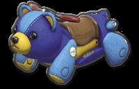 Teddy Buggy