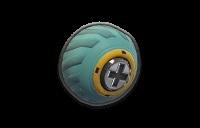 Azure Roller